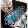 GE ®top Control With Stainless Steel Interior Dishwasher With Sanitize Cycle & Dry Boost