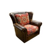 Arrow Accent Chair Product Image