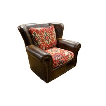Arrow Accent Chair