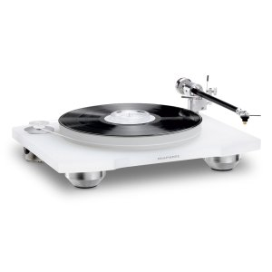MarantzBelt Drive Turntable with Cartridge