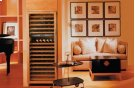 "Sub-Zero 30"" Wine Storage - Overlay - Right Hinge Product Image"