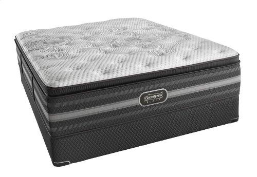 Beautyrest - Black - Katarina - Plush - Pillow Top - Twin XL