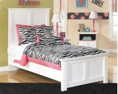 Bostwick Shoals - White 3 Piece Bed Set (Twin)
