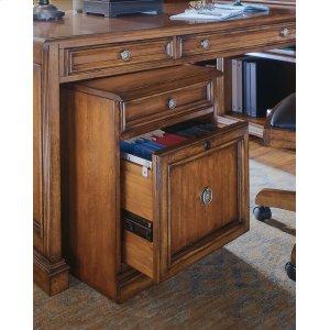 Hooker FurnitureHome Office Brookhaven Mobile File