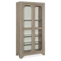 Dining Room Modern Romance Display Cabinet Product Image