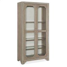 Dining Room Modern Romance Display Cabinet