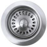 Sink Waste Flange - 441098