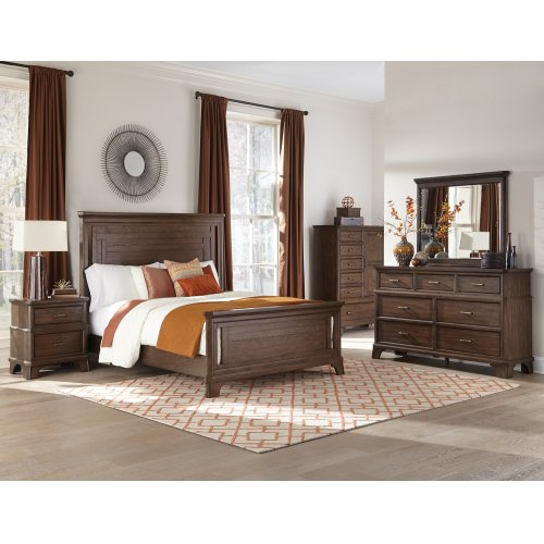 Telluride Five Drawer Chest