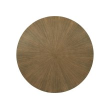 Limba Cuisine Table Top 60""