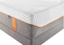 TEMPUR-Contour Collection - TEMPUR-Contour Elite - King - Mattress Only