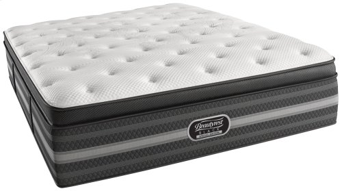 BeautyRest - Black - Special Edition - Christabel - Ultimate Plush - Pillow Top - Queen
