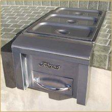 Built-in Food Warmer