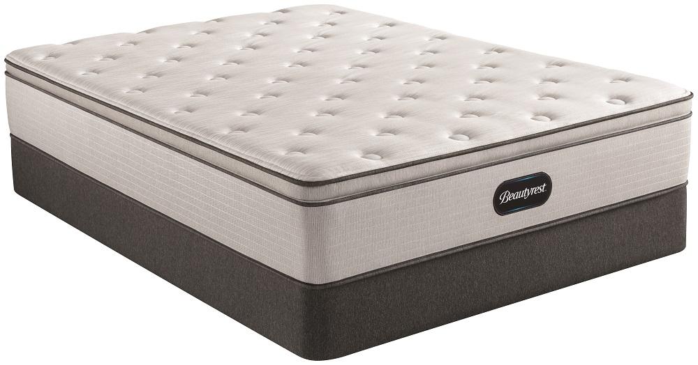 700810006full Simmons Beautyrest Br800 Medium Pillow