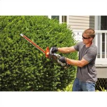 60V MAX* POWERCUT 24 in Cordless Hedge Trimmer
