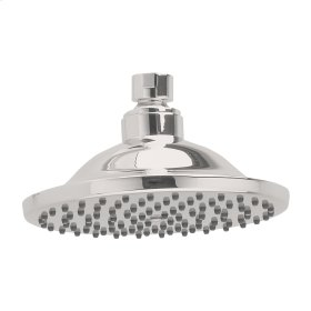 Traditional Rain Showerheads  American Standard - Brushed Nickel