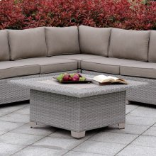 Bushnell Square Coffee Table