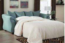 Darcy Full Sofa Sleeper - Sky