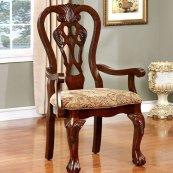 Elana Arm Chair (2/box)