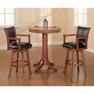 Hillsdale FurniturePark View 3pc Pub Set