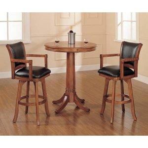 Hillsdale FurniturePark View 3pc Pub Set