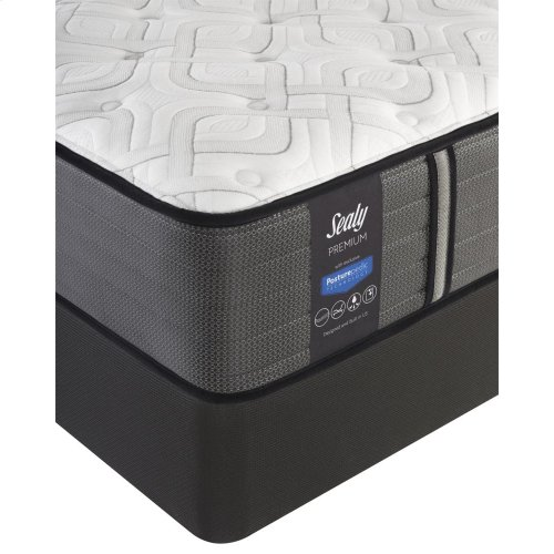 Response - Premium Collection - Satisfied - Cushion Firm - Queen