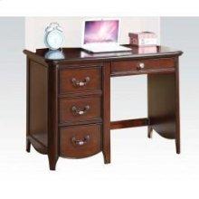 Cherry Computer Desk