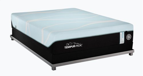 TEMPUR-breeze - PRObreeze - Medium Hybrid - Queen