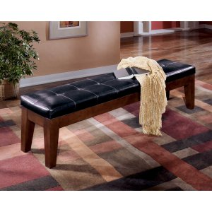 Ashley Furniture Extra Large Uph Drm Bench