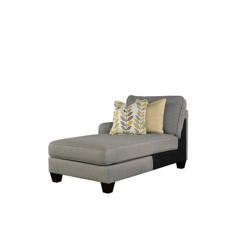 LAF Corner Chaise