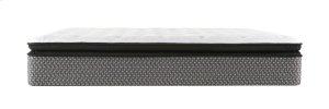 Sealy Response - Essentials Collection - Fritz - Plush - Euro Pillow Top - Queen