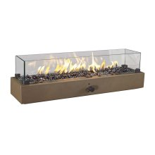 Table Top Fire Bowl
