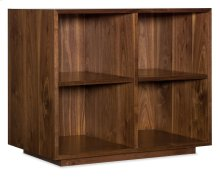 Home Office Elon Bunching Short Bookcase