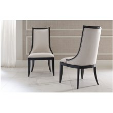 Symphony Upholstered Back Side Chair
