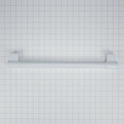 Dishwasher Handle ASM - White - Other