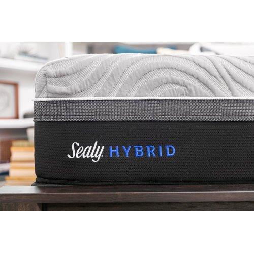 Hybrid - Performance - Kelburn II - Firm - Cal King