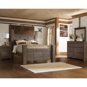B251B17 in by Ashley Furniture in Orange, CA - Juararo - Dark ...