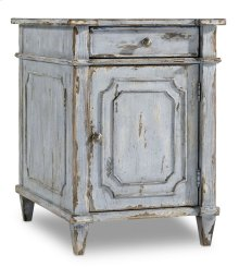 Living Room Chatelet Chairside Chest