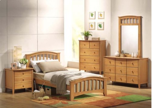 Kit-full Size Bed