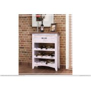 1 Drawer, 3 Bottle holder fixed shelves Product Image