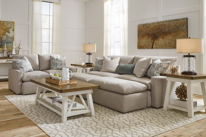 Ashley Furniture Benchcraft Sofa