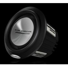 """10"""" dual 2 ohm voice coil subwoofer 1200 watts"""