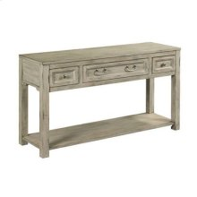 Papillon Sofa Table