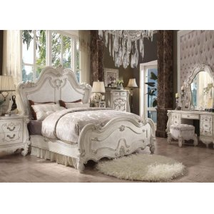 21760q In By Acme Furniture Inc In Wichita Ks Versailles Queen Bed