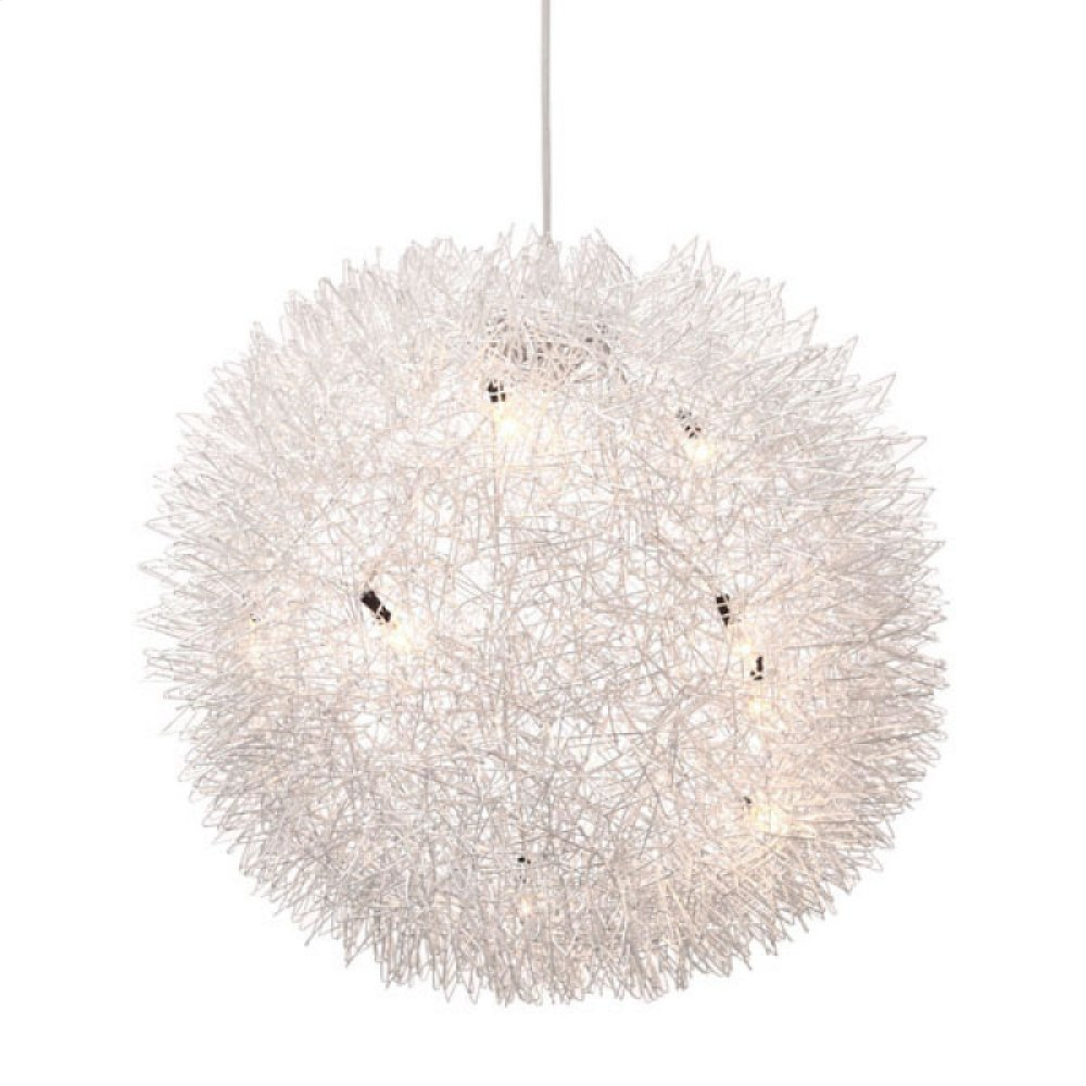 Warp Ceiling Lamp