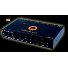 Q Series Equalizers