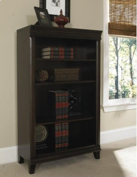 """Kendall Bookcase 54"""""""