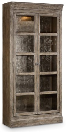 Dining Room True Vintage Bunching Curio