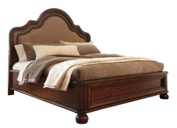 Hadelyn - Brown 3 Piece Bed Set (King)