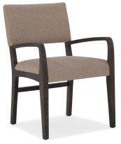 Dining Room Miramar Point Reyes Sandro Arm Chair
