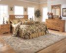Bittersweet - Light Brown 5 Piece Bedroom Set Product Image
